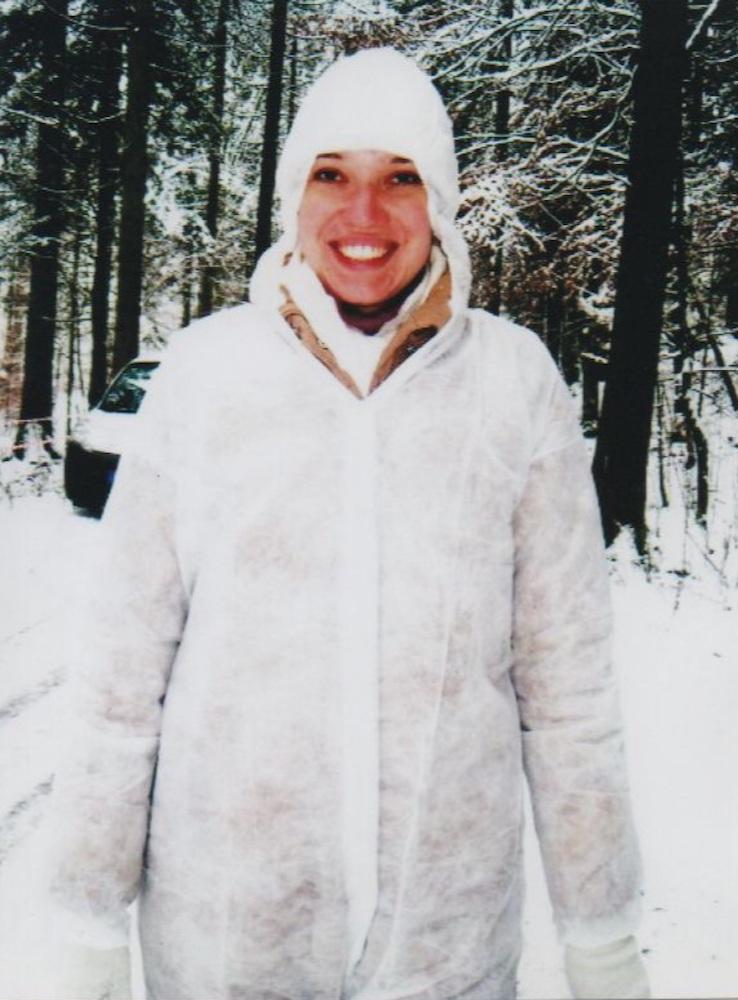 Bild: Ein Dreh im Schnee - Teil 1
