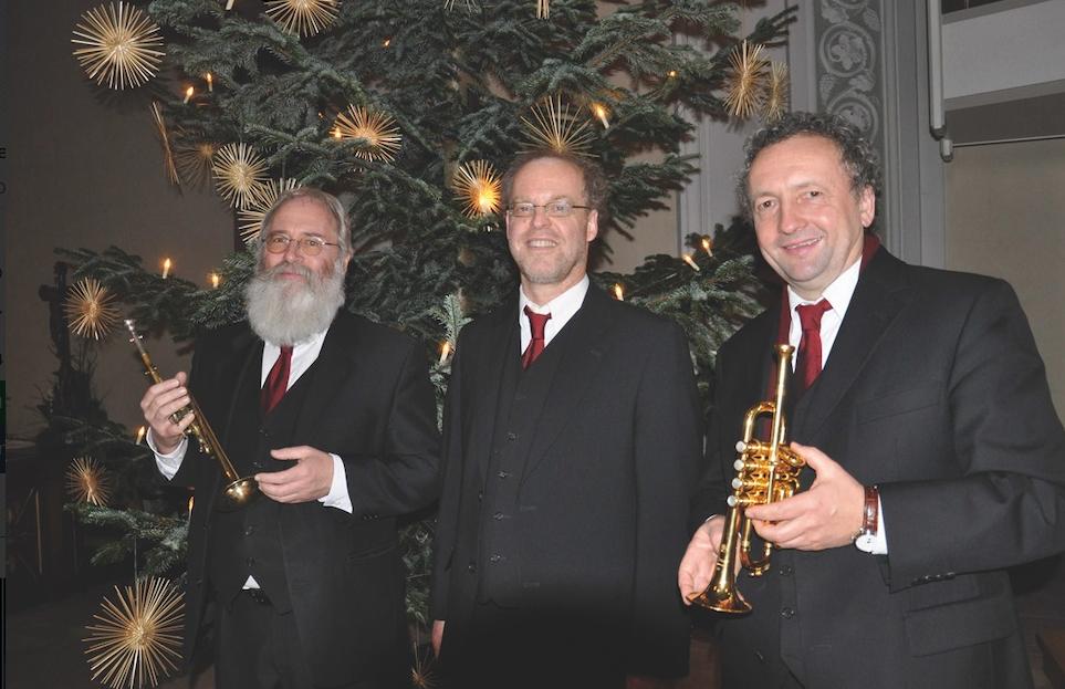 Bild: online: Traditionelles Neujahrskonzert der Stadtkirche