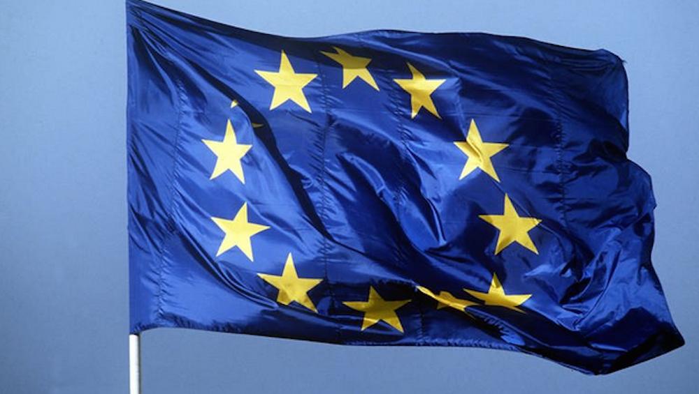 Bild: Europa, ein Versprechen