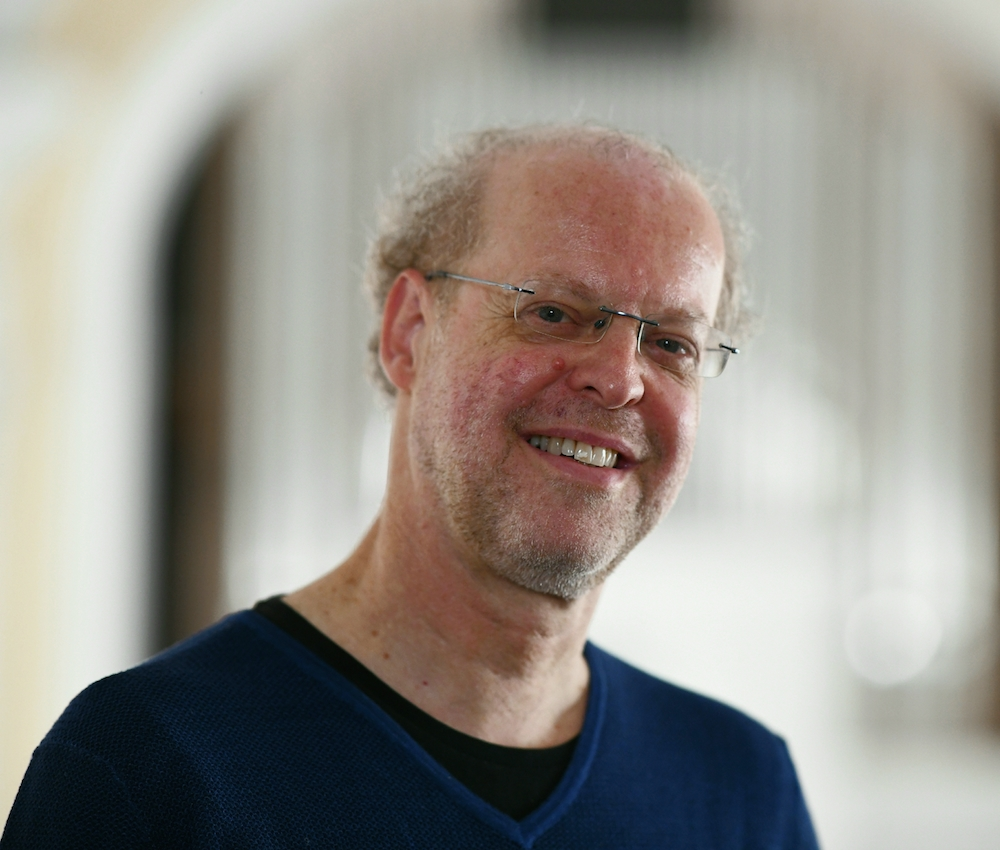 Bild: Christian-Markus Raiser - Glücksfall für Karlsruhe