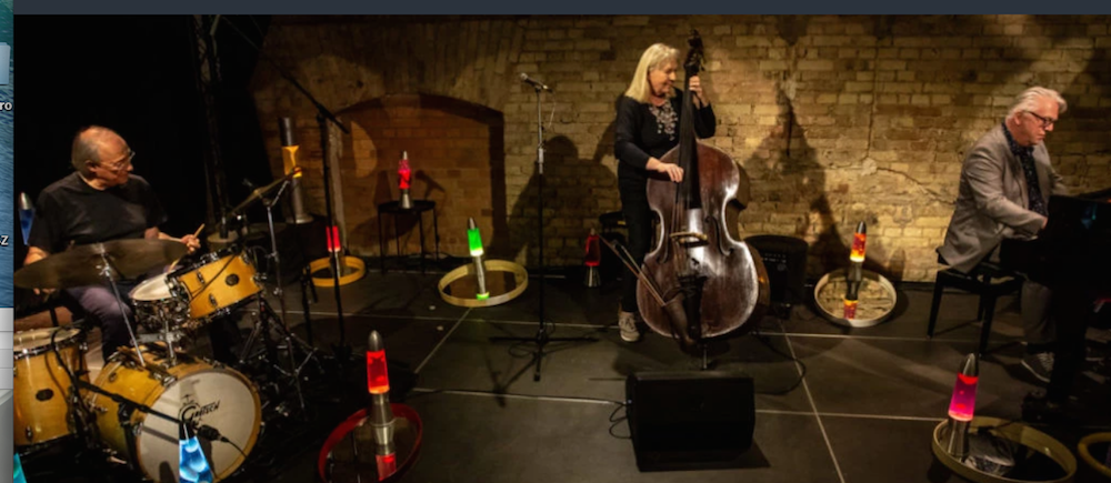 Bild: Livestream: Karlsruher Jazz-Trio: A Tribute to Oscar Peterson