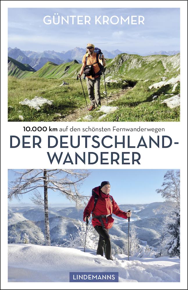 Bild: Günter Kromer - Der Deutschland-Wanderer