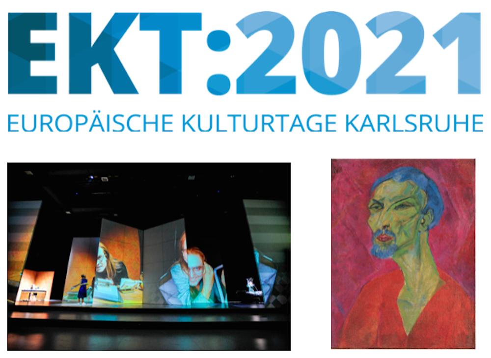 Bild: Europäische Kulturtage - ein ( digitales Festival-) Versprechen