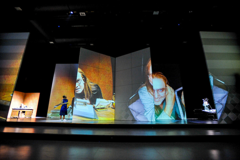 Bild: Europa – ein Versprechen - Theater, Performances Online