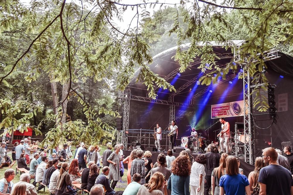 Bild: WatthaldenFestival Ettlingen
