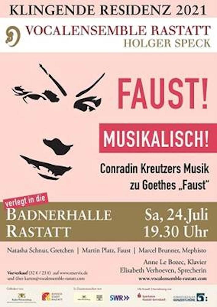 Bild - Faust - musikalisch