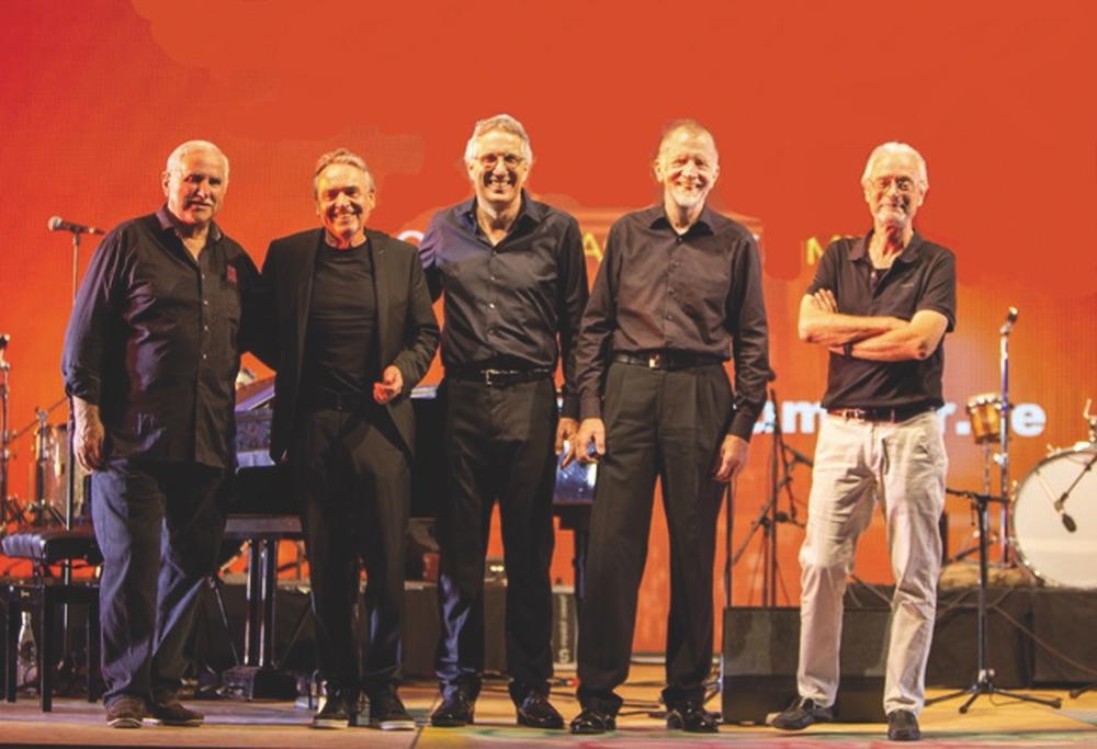 Bild - Paolo Conte Tribute Band