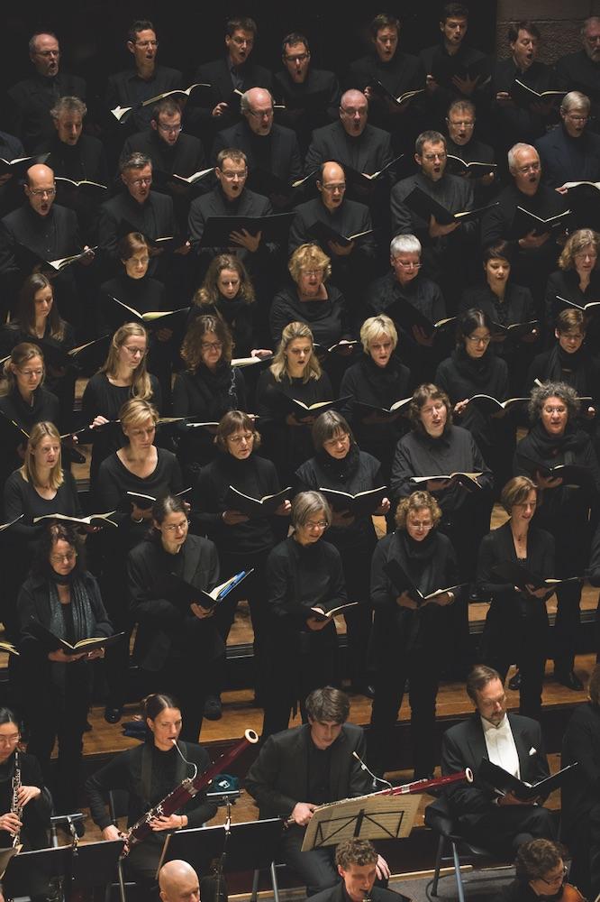 Bild: Deutsches Requiem