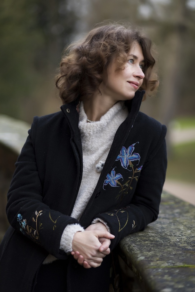 Bild: Klavierabend mit Dr. Anna Zassimova