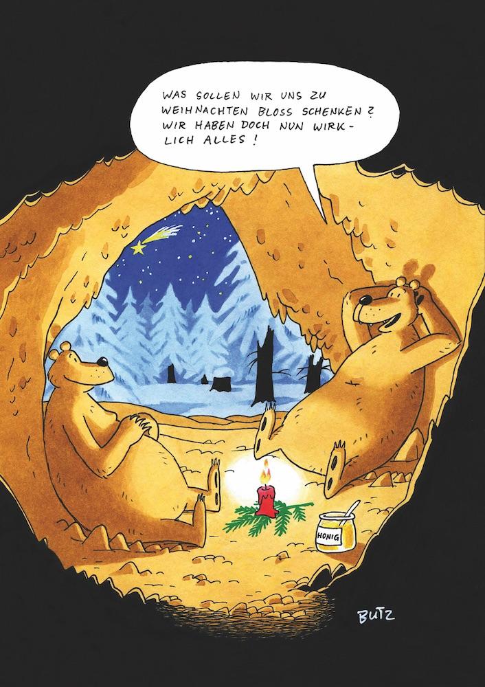 Bild: Bärenauslese