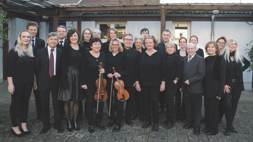 Bild: Collegium a Rhythmicum