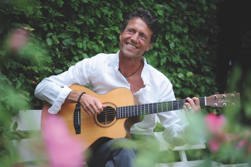 """Bild: CD Marco Augusto  """"Per amore alla vita"""""""