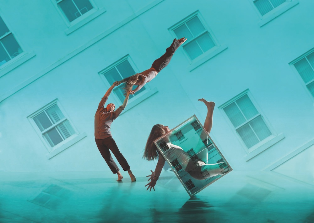 Bild: Tanzgeschichten aus aller Welt
