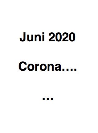 Bild: Juni 2020