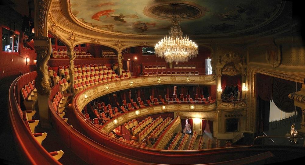 Bild: Theater Baden-Baden