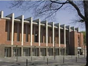 Bild: AKK Altes Stadion Universität