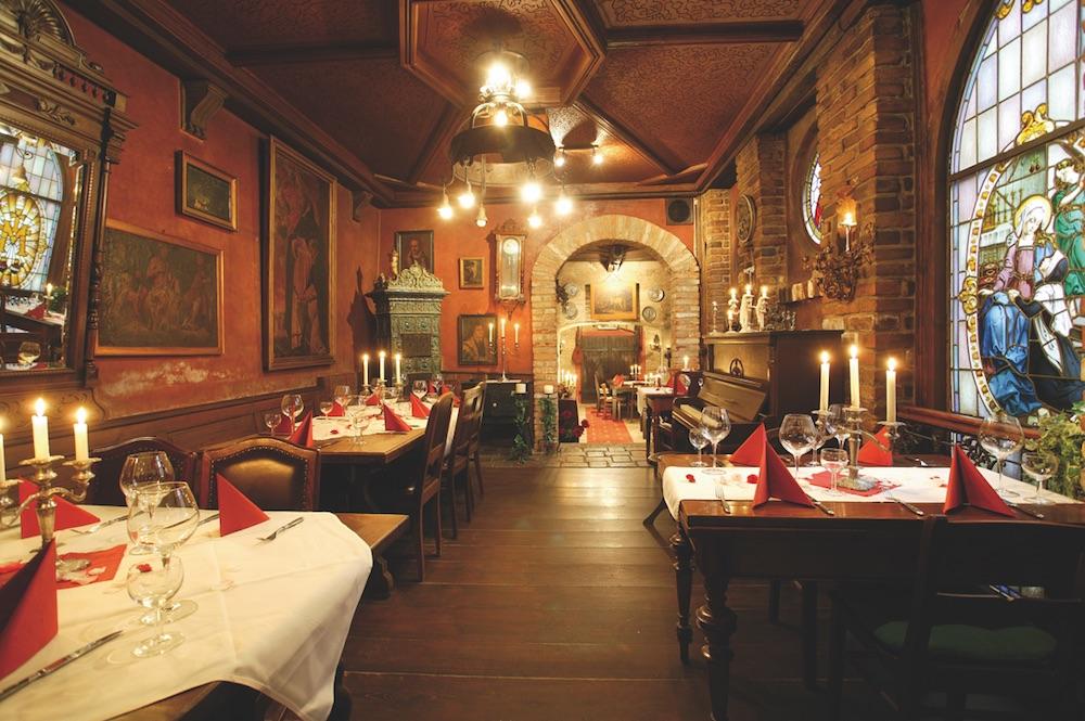 Bild: Alte Brauerei Weingarten