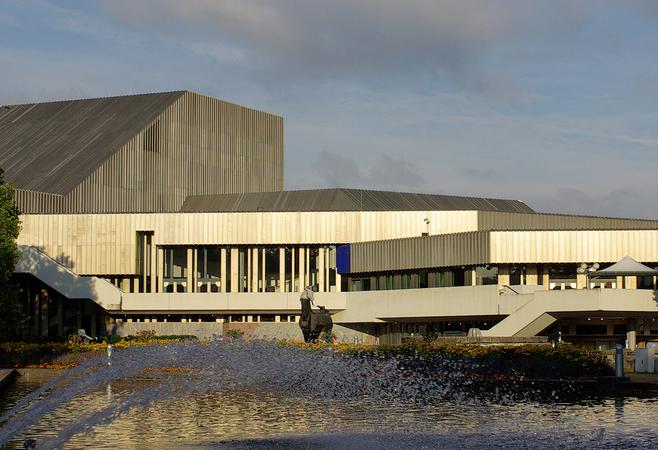 Bild: Badisches Staatstheater
