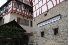 Bild: Bäckerei- und Zuckerbäckermuseum Gochsheim