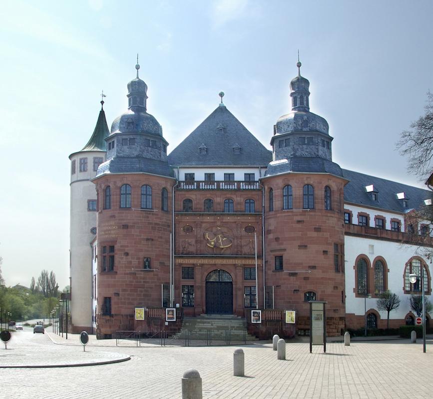 Bild: Historisches Museum der Pfalz