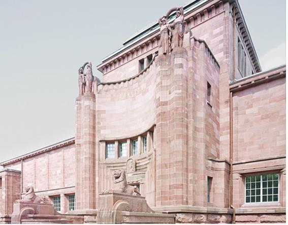 Bild: Kunsthalle Mannheim