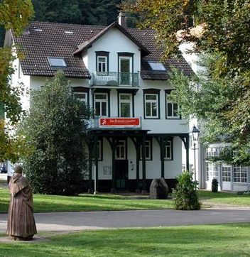 Bild - Museum Bad Herrenalb