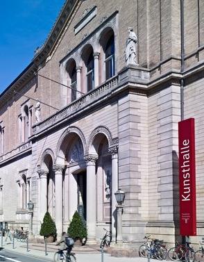 Bild: Staatliche Kunsthalle Karlsruhe