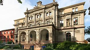 Bild: Stadtmuseum Karlsruhe