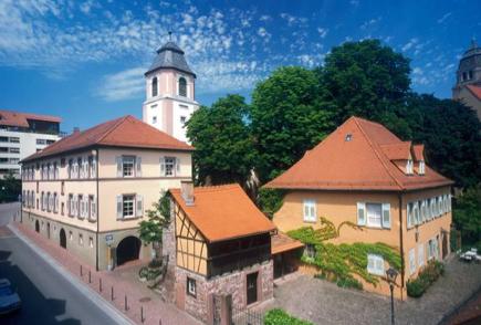 Bild: Stadtmuseum Pforzheim
