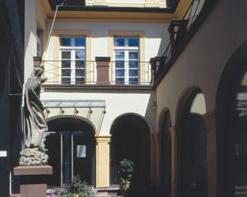 Bild: Stadtmuseum Rastatt