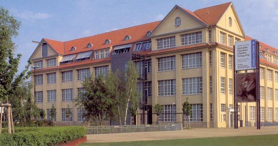 Bild: Städtische Galerie Karlsruhe