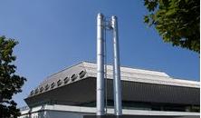 Bild - Badnerlandhalle