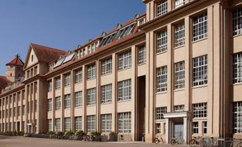 Bild: HfG Hochschule für Gestaltung