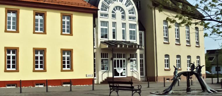 Bild - Jägerhaus Forst
