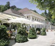 Bild - Kurhaus Baden-Baden