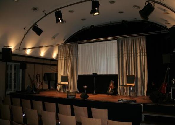 Bild - Löwensaal Nöttingen