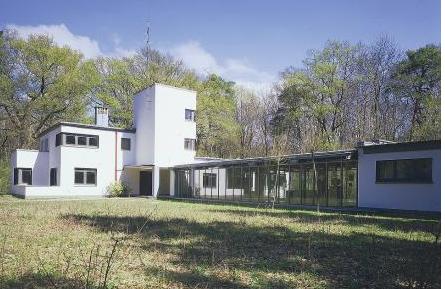 Bild - Naturschutzzentrum Rappenwört