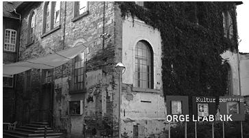 Bild: Orgelfabrik Durlach