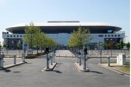 Bild: SAP-Arena Mannheim