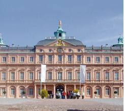 Bild: Schloss Ettlingen