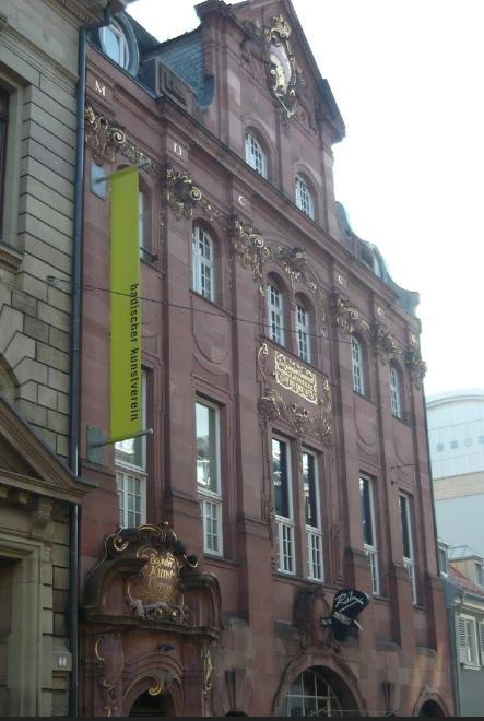 Bild: Badischer Kunstverein