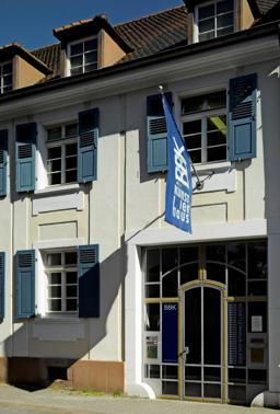 Bild - BBK Künstlerhaus Karlsruhe