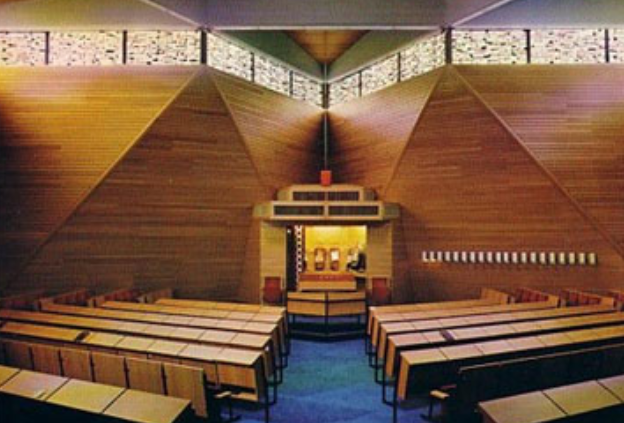 Bild - Synagoge