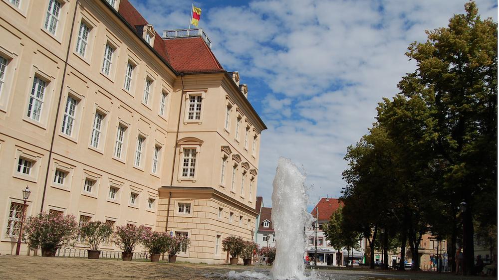 Bild: Karlsburg