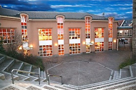 Bild - Bürgerzentrum Bruchsal
