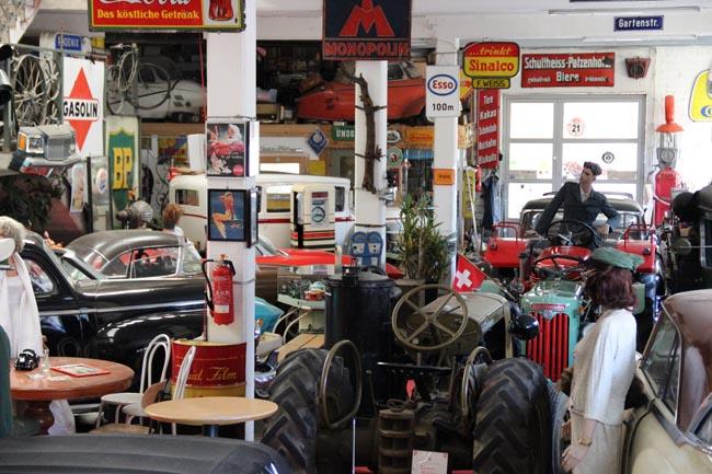 Bild: Fahrzeugmuseum Marxzell