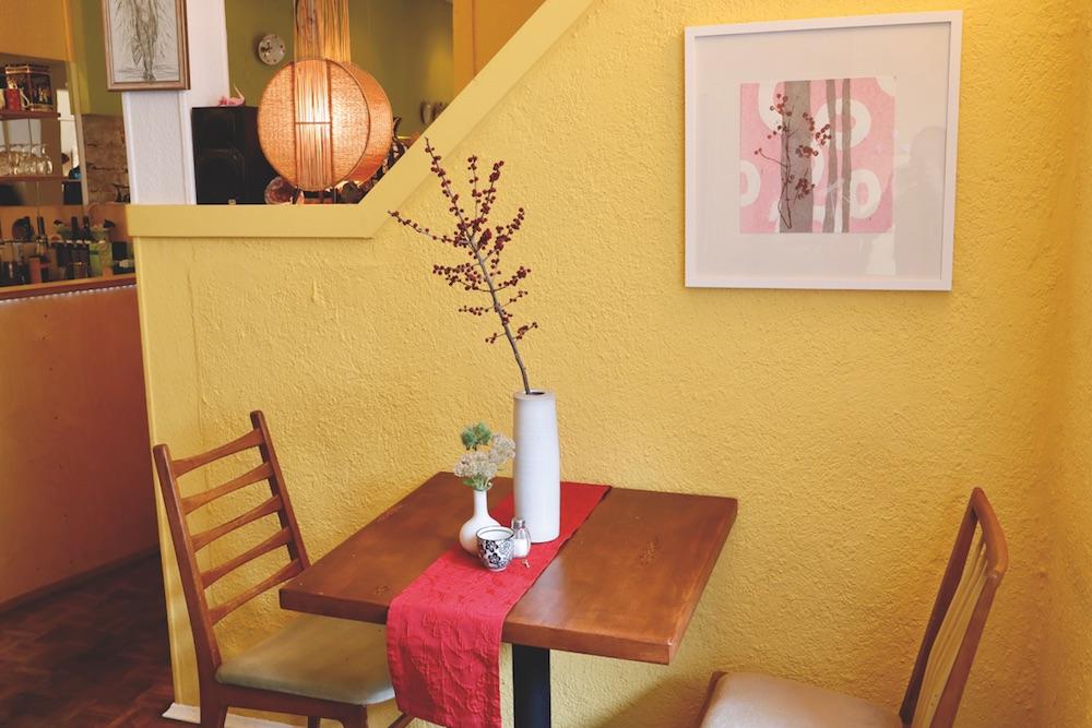 Bild: Café Pan