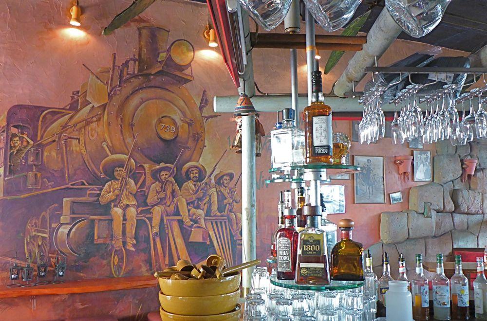 Bild: Cantina Pancho Villa