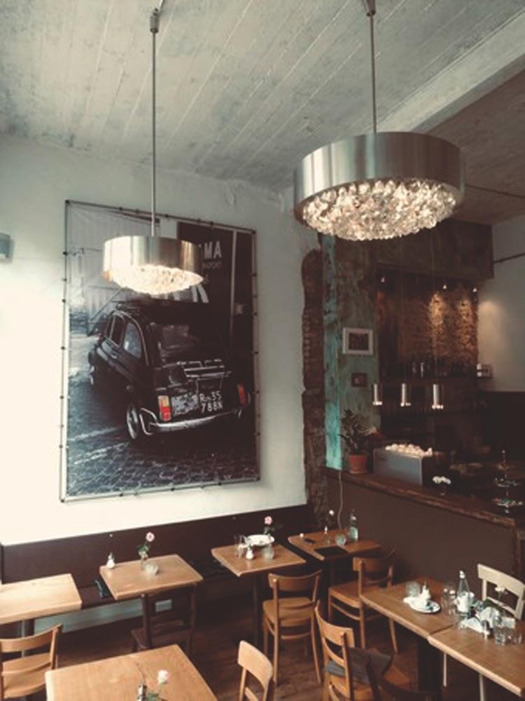Bild: centoventi - cucina e bar