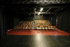 Bild - Die Koralle - Theater im Riff